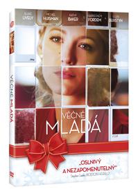 Věčně mladá DVD