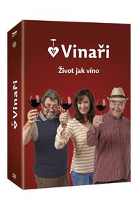 Vinaři 6DVD