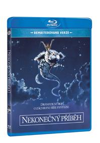Nekonečný příběh Blu-ray (remasterovaná verze)