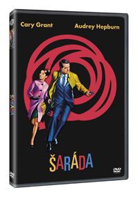 Šaráda DVD