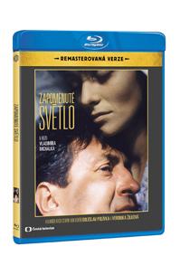 Zapomenuté světlo Blu-ray (remasterovaná verze)