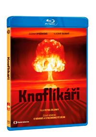 Knoflíkáři Blu-ray (remasterovaná verze)
