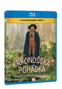 Krkonošská pohádka Blu-ray (remasterovaná verze)