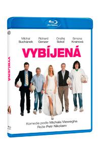Vybíjená Blu-ray