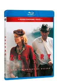 Želary Blu-ray (remasterovaná verze)