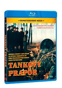 Tankový prapor Blu-ray (remasterovaná verze)