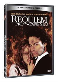 Requiem pro panenku (remasterovaná verze) DVD