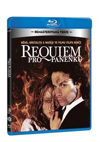 Requiem pro panenku Blu-ray (remasterovaná verze)