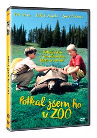 Potkal jsem ho v ZOO DVD
