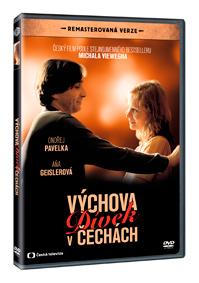 Výchova dívek v Čechách (remasterovaná verze) DVD