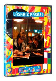 Láska z pasáže DVD