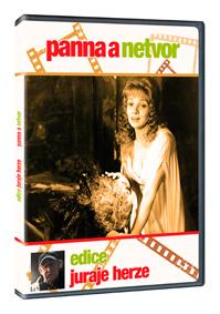 Panna a netvor DVD