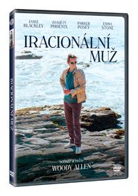 Iracionální muž DVD