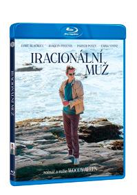 Iracionální muž Blu-ray