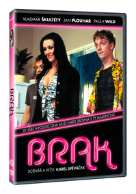 Brak DVD