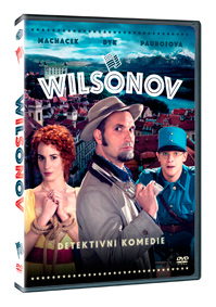 Wilsonov DVD