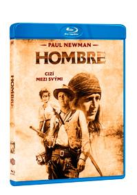 Hombre Blu-ray