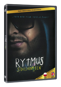 RYTMUS sídliskový sen DVD