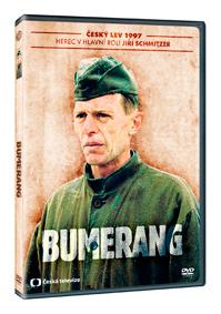 Bumerang DVD