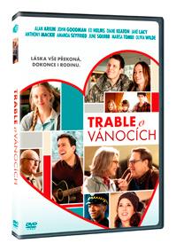 Trable o Vánocích DVD