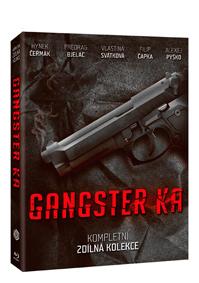 Gangster Ka Kolekce 1.-2. 2Blu-ray