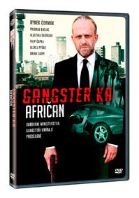 Gangster Ka Afričan DVD