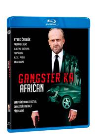 Gangster Ka Afričan Blu-ray