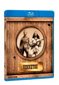 Vinnetou Blu-ray