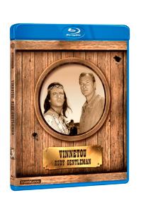 Vinnetou - Rudý gentleman Blu-ray