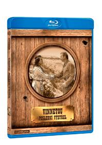 Vinnetou - Poslední výstřel Blu-ray