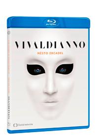 Vivaldianno - Město zrcadel Blu-ray