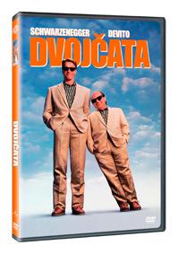 Dvojčata DVD