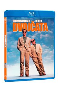 Dvojčata Blu-ray