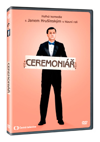 Ceremoniář DVD