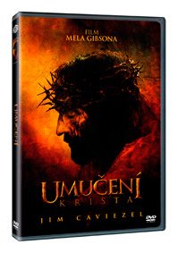 Umučení Krista DVD