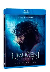 Umučení Krista Blu-ray