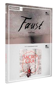 Faust & Sacro GRA 2DVD