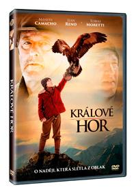 Králové hor DVD