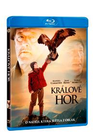 Králové hor Blu-ray
