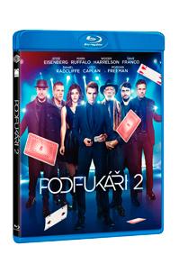 Podfukáři 2 Blu-ray