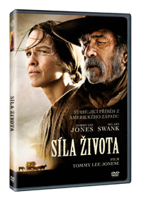 Síla života DVD