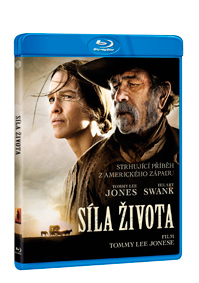 Síla života Blu-ray