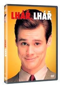 Lhář, lhář DVD