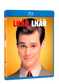 Lhář, lhář Blu-ray