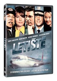 Letiště (1970) DVD