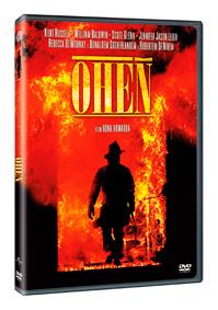 Oheň DVD