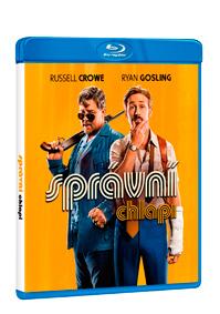Správní chlapi Blu-ray