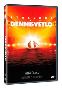 Denní světlo DVD
