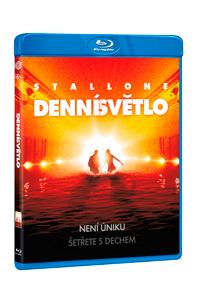 Denní světlo Blu-ray
