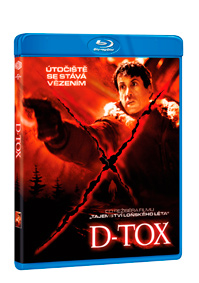 D-Tox Blu-ray